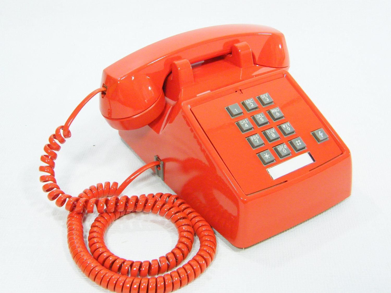Telefon - ikona informacyjna